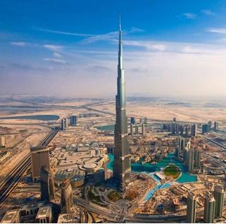 """巴基斯坦欲建造""""世界第一高楼"""""""